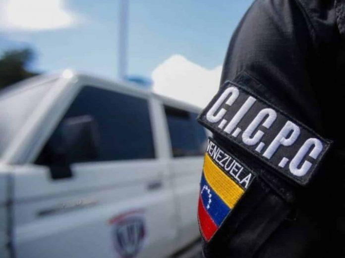 orina- Cúa-Táchira- Cicpc secuestro-Rehenes-estación de servicio
