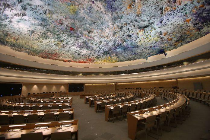 Violación de derechos humanos en Venezuela: informe