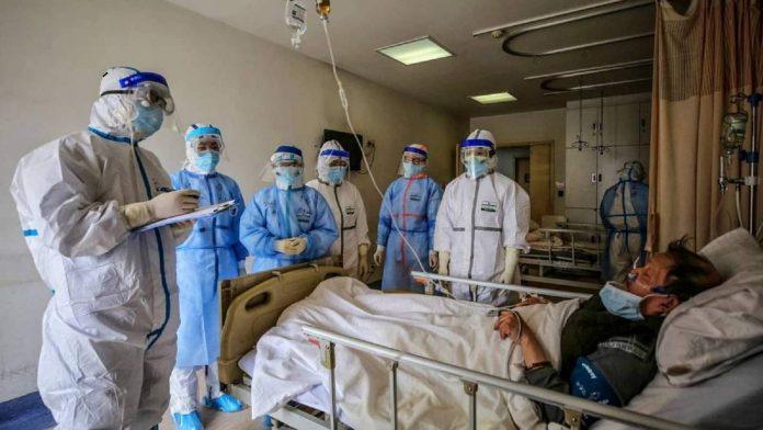 Coronavirus Doctores