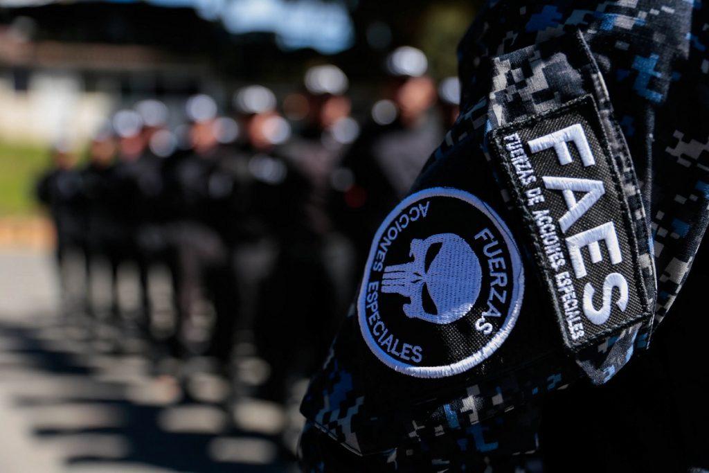 FAES, Fedecámaras Zulia