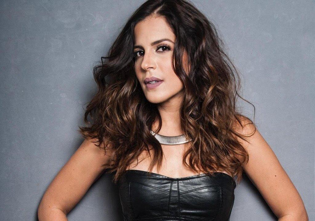 Mariaca Semprún Latin Grammy