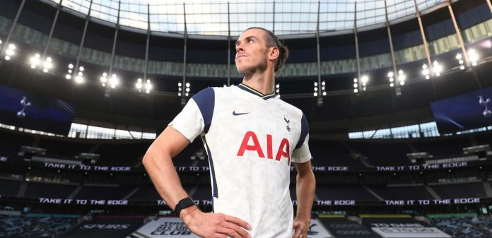 Mourinho afirmó que Bale está feliz, tras dejar el Real Madrid