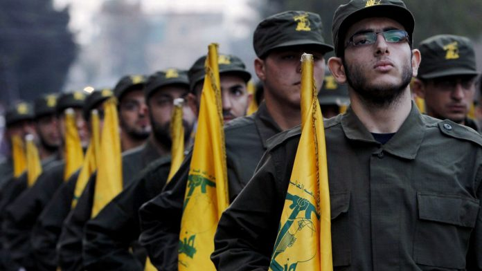 Hezbolá Venezuela