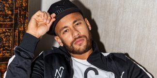 Neymar y Puma