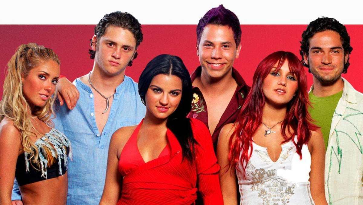 RBD estrenará una canción nueva, luego de 10 años