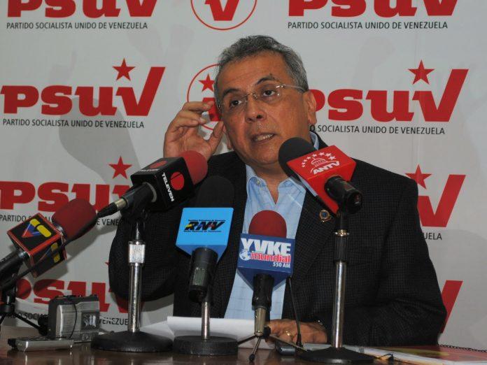 disidentes del PSUV