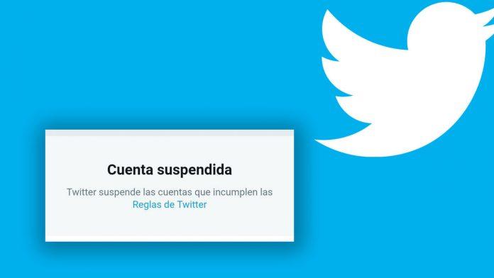 Twitter cuenta