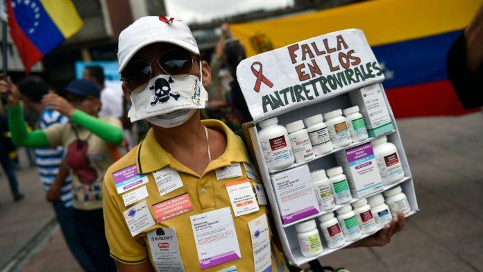 VIH Venezuela