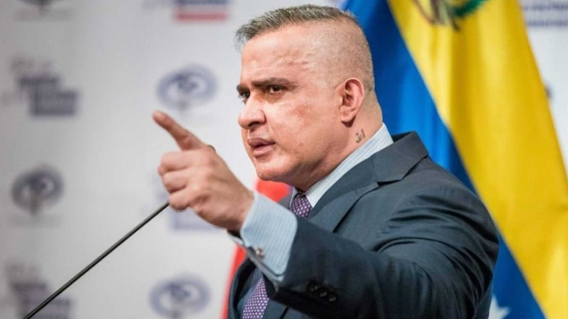 Tarek William Saab: Es momento de una reestructuración de la FAES