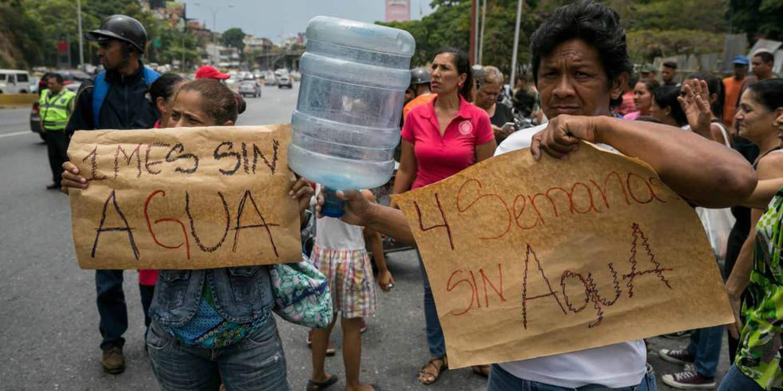 Guaidó sobre las protestas en Yaracuy: La unión y movilización depende de nosotros