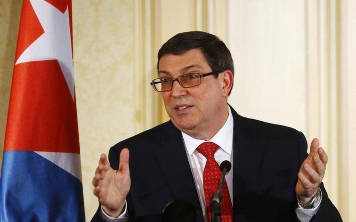 Cuba calificó como oportunismo político las nuevas sanciones de EE UU