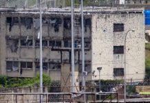 centros de detención Una Ventana a la Libertad