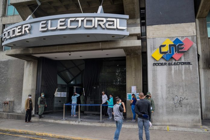 Bachelet proceso electoral