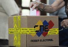Elecciones CIDH