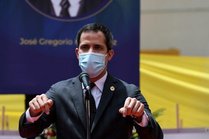 Guaidó celebró la extensión del mandato de la Misión de la ONU sobre Venezuela