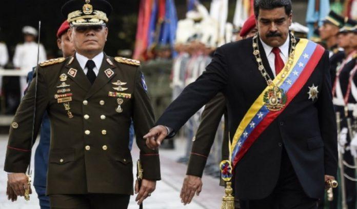 indulto, Maduro, Padrino López