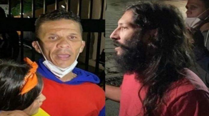 Indultos de Maduro