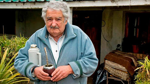 """Mujica sobre su futruro: """"Es probable que me vaya al carajo en octubre"""""""