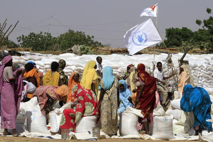 Programa Mundial de Alimentos de la ONU