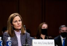 Amy Coney Barrett Corte