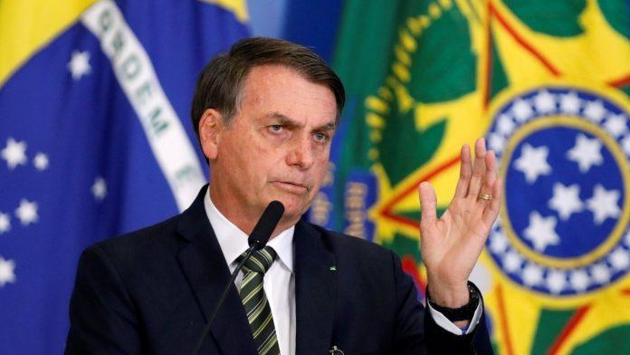 Bolsonaro fraude