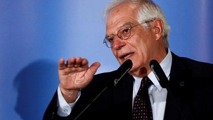 Borrell diálogo Venezuela