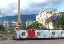Alcaldía de Chacao recupera espacios públicos para el disfrute de la comunidad