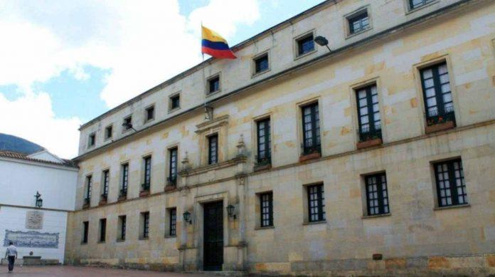 Colombia Maduro