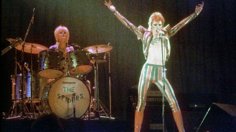 Cinco años sin la magia viva de David Bowie