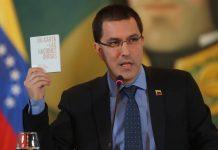 Régimen de Maduro pidió a la FAO fijar su posición sobre sanciones al país