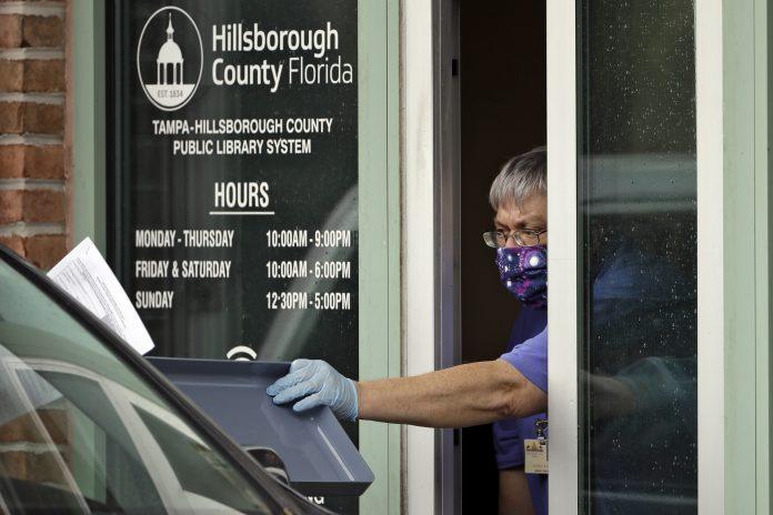 Subió el desempleo en Florida a causa de la parálisis turística
