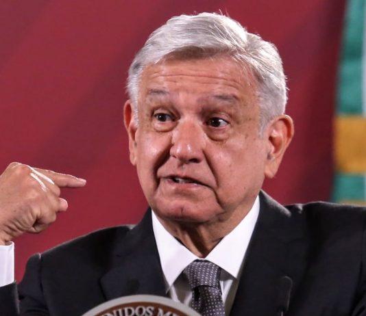 López Obrador energética