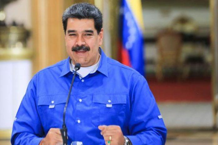 Maduro 7+7 plus