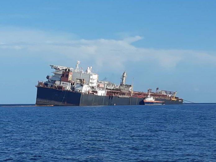 Nabarima Trinidad y Tobago