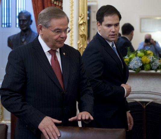 """Senadores de EE UU presentaron resolución bipartidista rechazando las """"elecciones"""" del régimen de Maduro"""