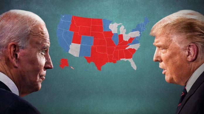 Elecciones en Estados Unidos: ¿cómo influye Facebook en las presidenciales?
