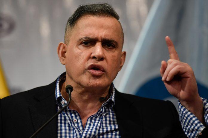 Saab: Roland Carreño es el principal operador financiero de Voluntad Popular en el país-Saab Aseguró