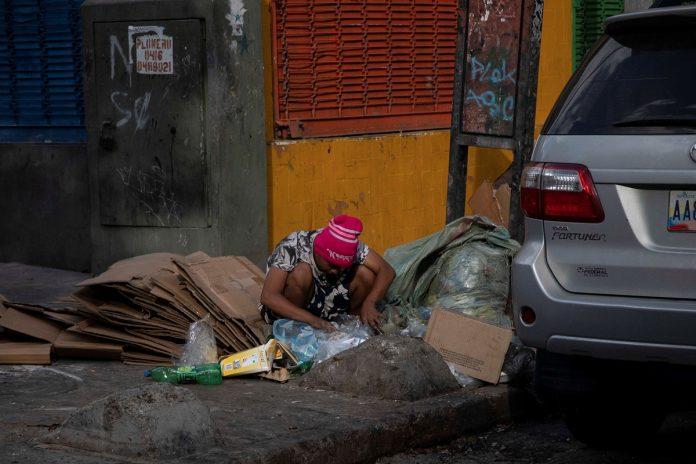 pobreza extrema Banco Mundial Venezuela