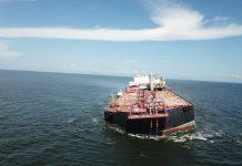 Emergencias de Desastres del Caribe se sumó al seguimiento del buque Nabarima