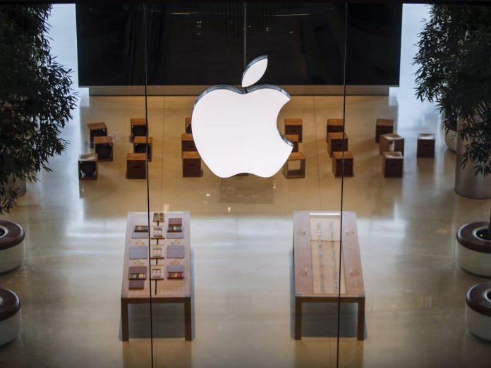 Apple anunció para el 13 de octubre el evento en que se espera nuevo iPhone