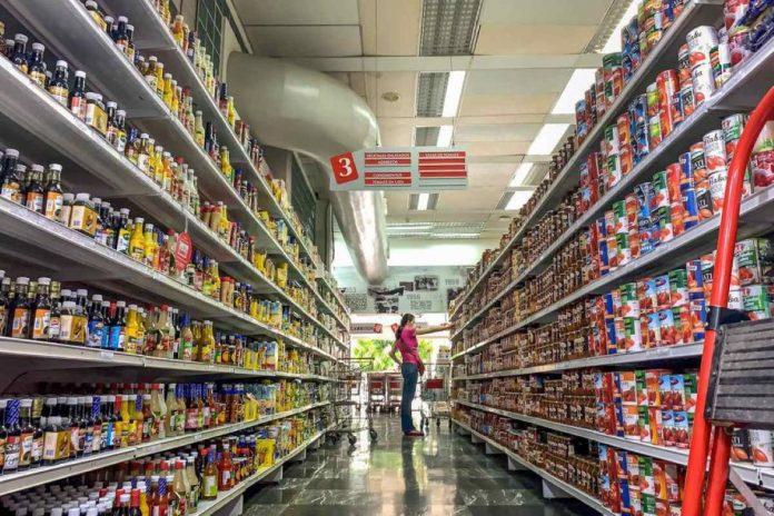 supermercados, inflación