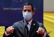 Guaidó: Lo que destruyó las refinerías del país fue la corrupción y el saqueo de la dictadura