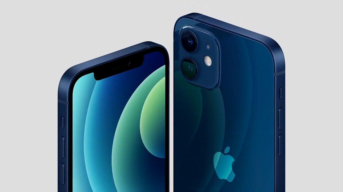 Los nuevos iPhone 12 están aquí: conoce su diseño y características