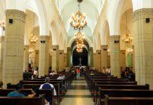 Iglesias y templos