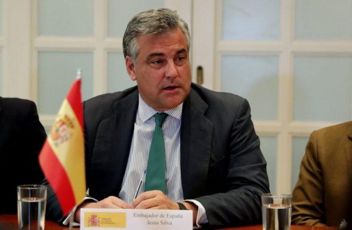 Jesús Silva, Venezuela, España