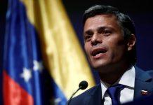 Nicolás Maduro: Leopoldo López se fue derrotado por las fuerzas revolucionarias