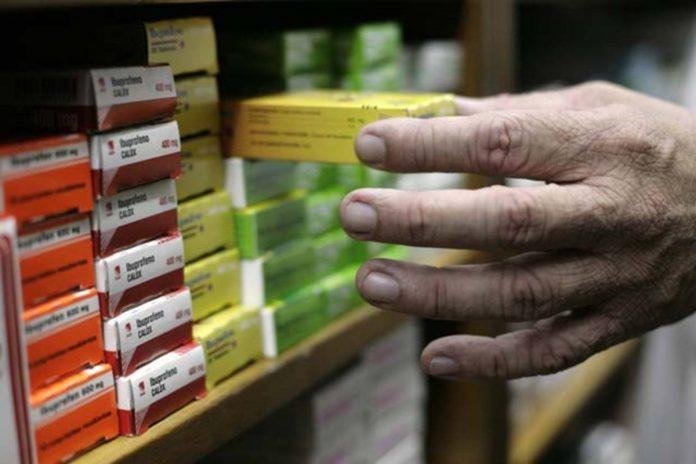 Registro sanitario de medicamentos en Venezuela