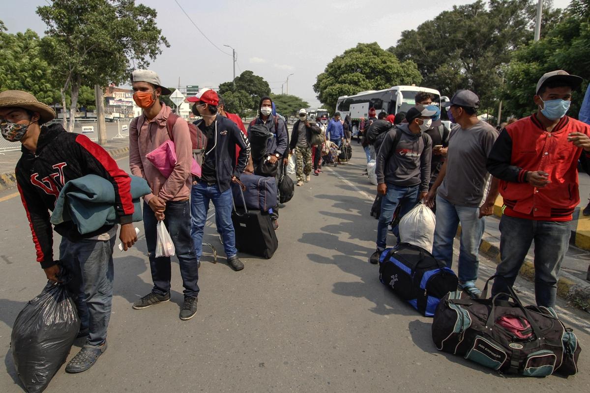 Amnistía Internacional Venezuela Covid