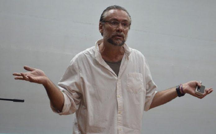 Jorge Olavarría