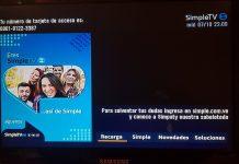 Directv, de SimpleTV